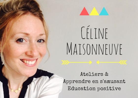 Céline Maisonneuve