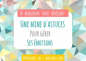 Couverture Resume Gestion emotions