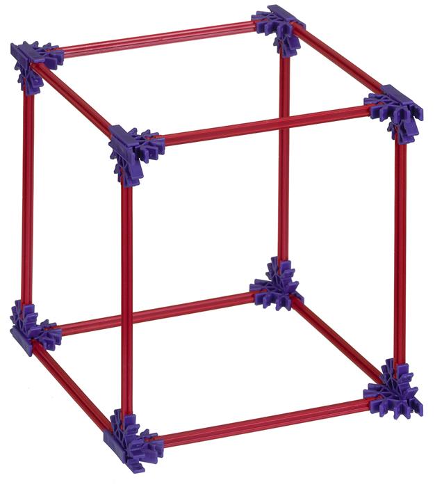 K'NEX Cube