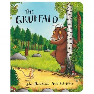 Gruffalo couv