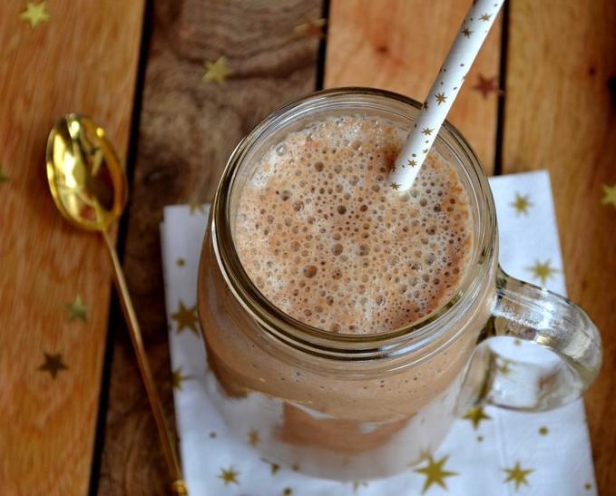 Chocolat chaud anna olivia