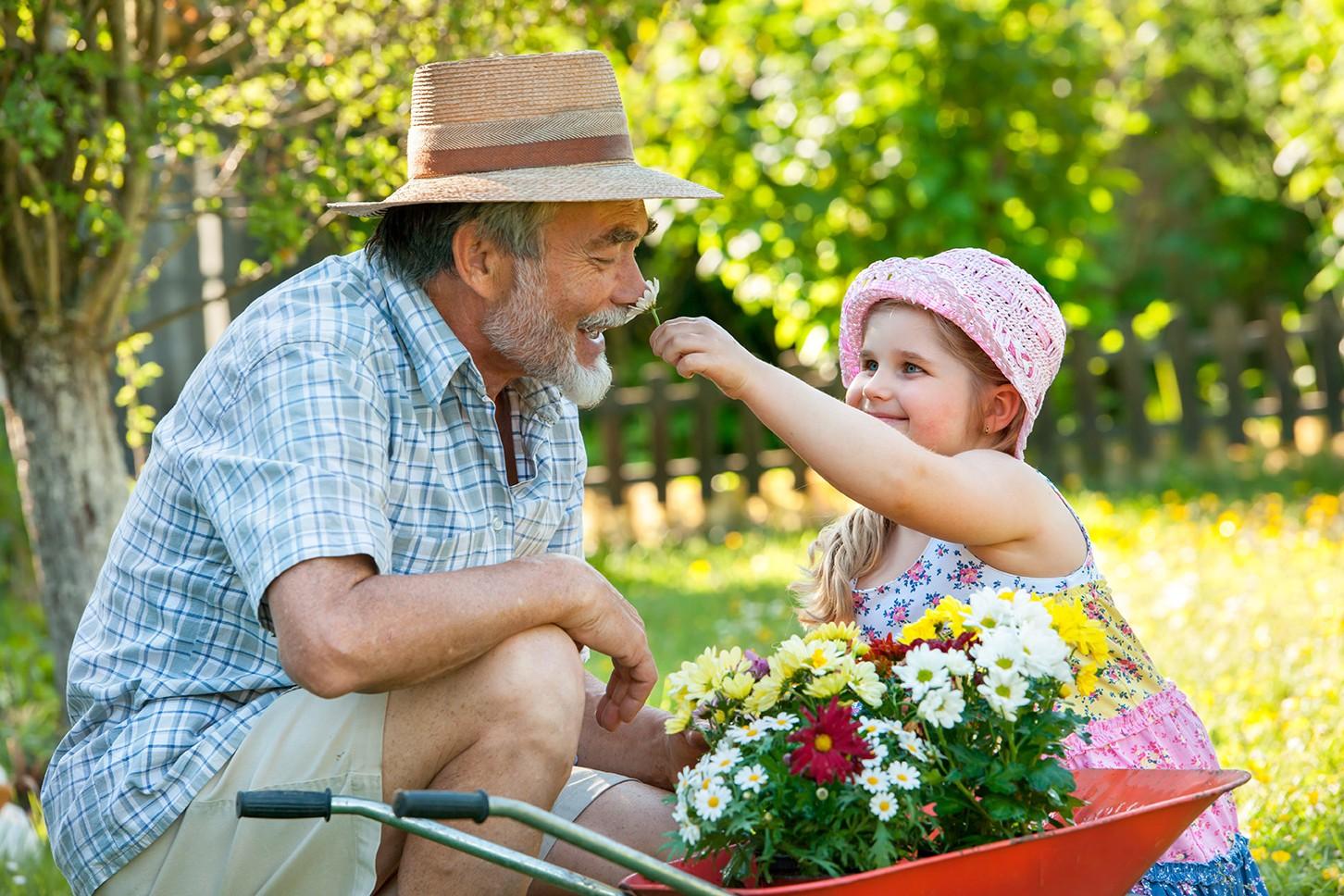 Les 7 raisons de créer un jardin potager