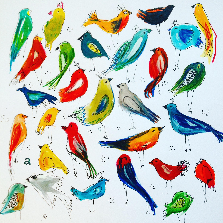 les-oiseaux
